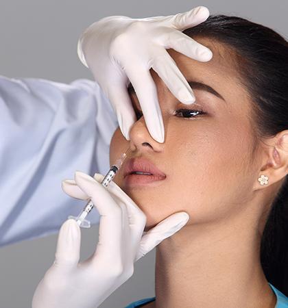 Chirurgien rhinoplastie Lausanne